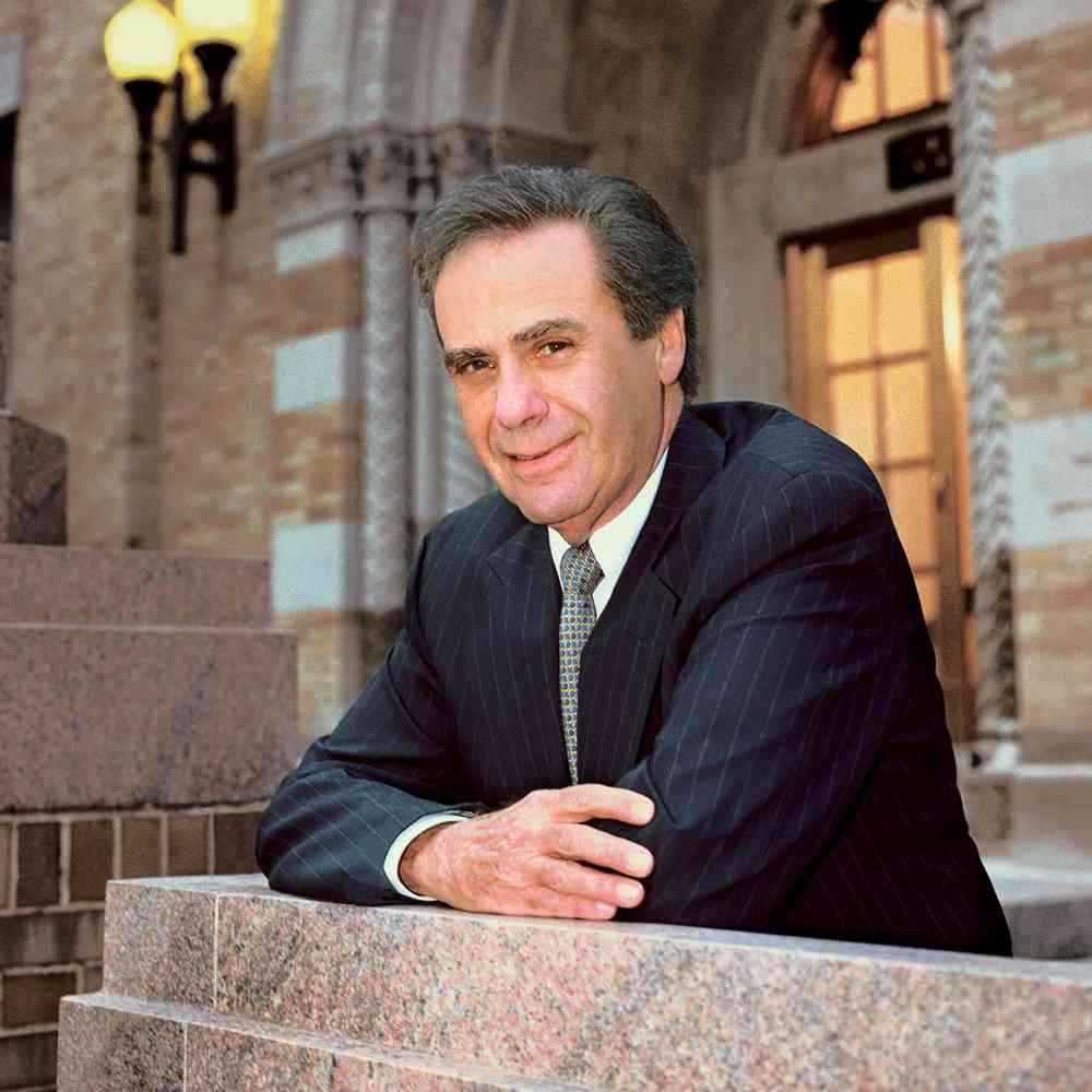 Dr. Allan Rosenfield