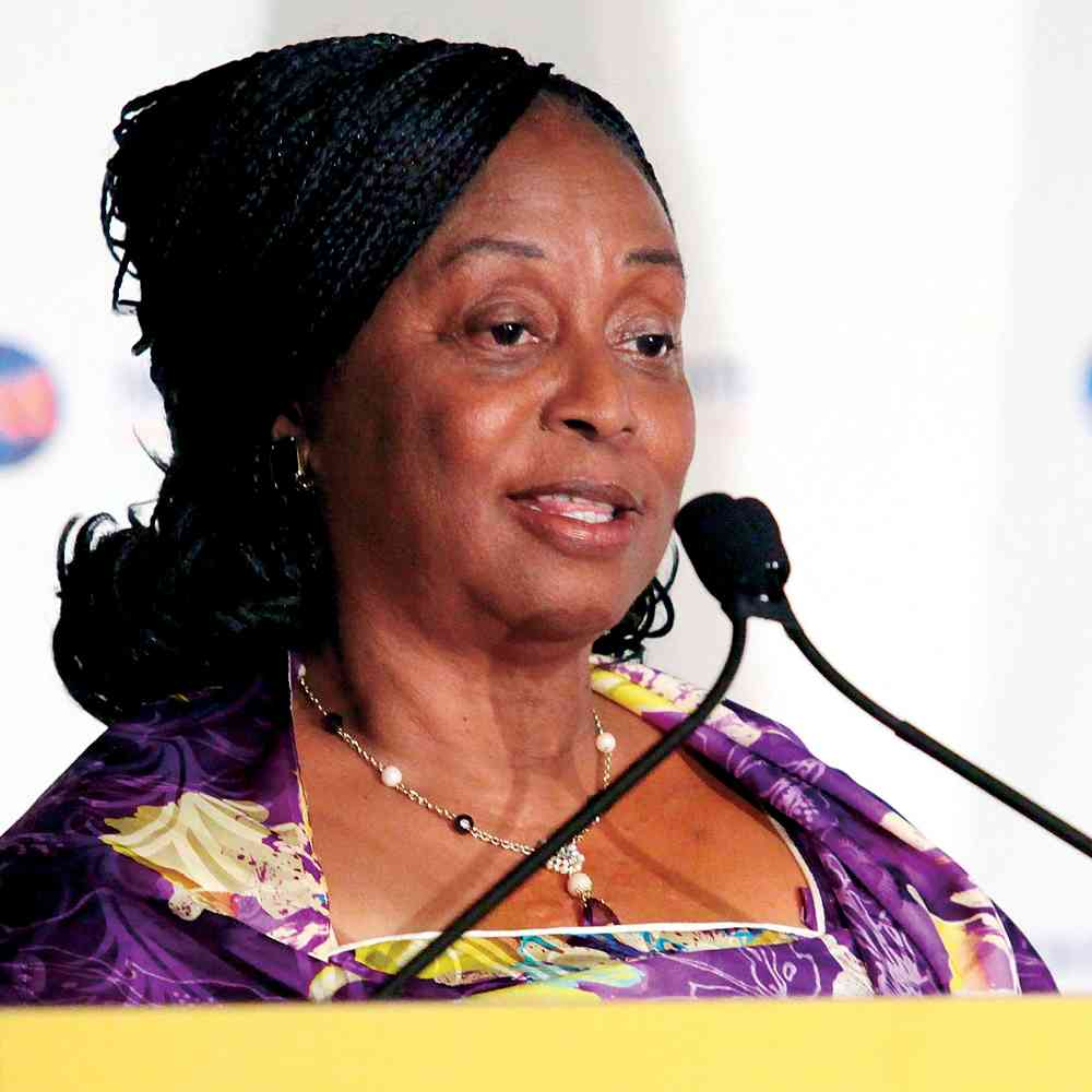 Thelma Awori