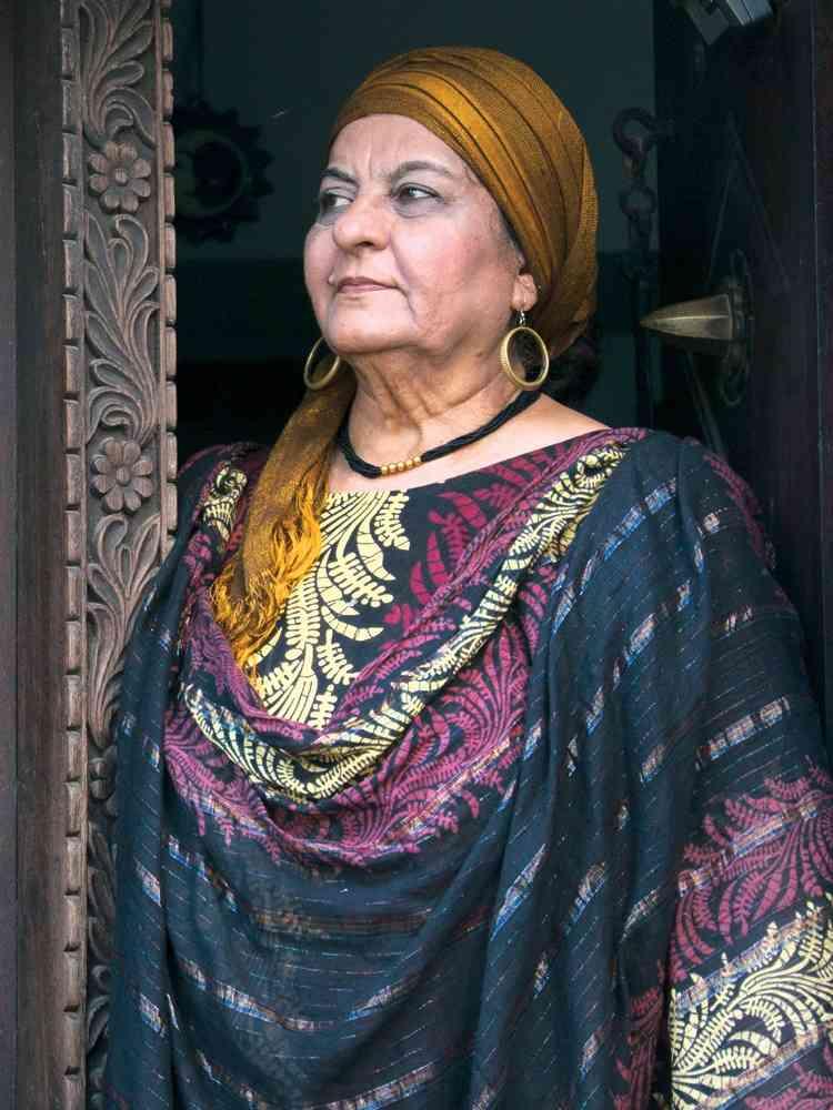 Fatma Alloo