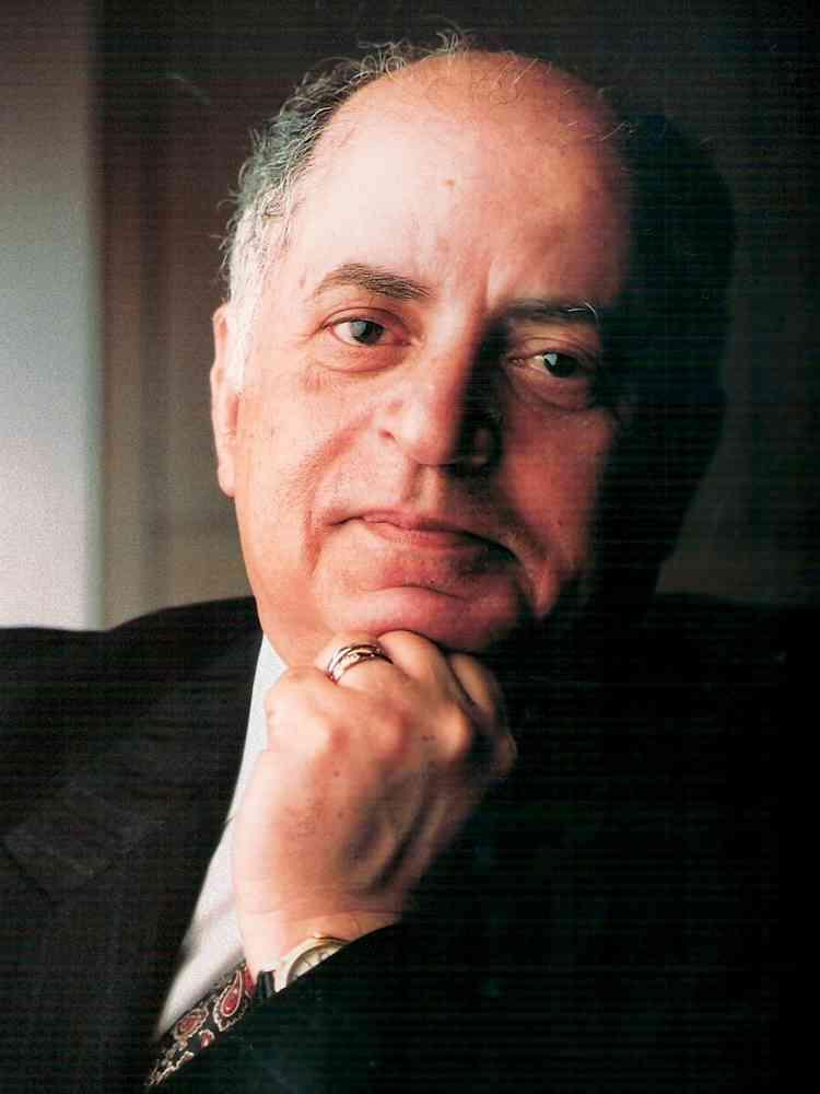 Dr. Mahmoud Fathalla