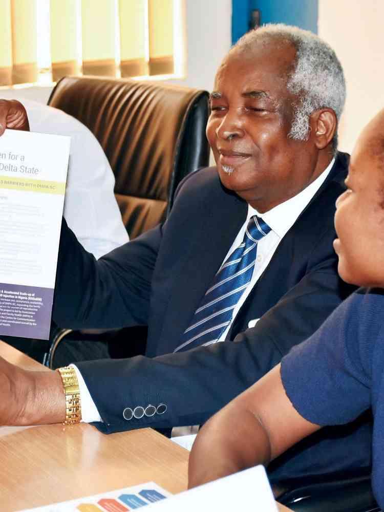 Dr. Oladapo A. Ladipo