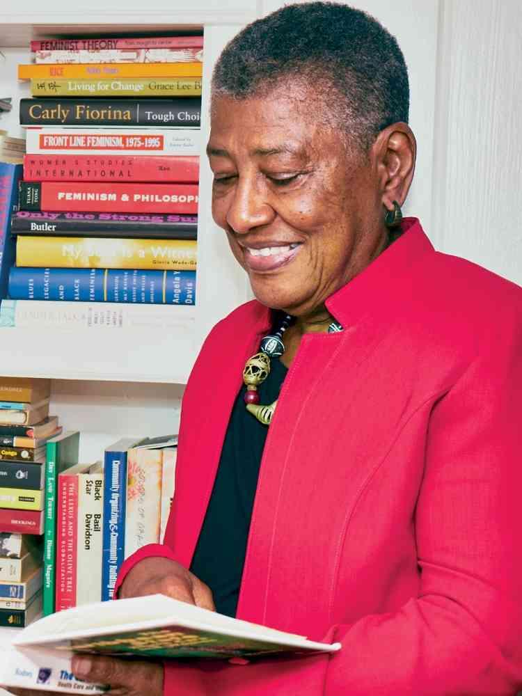 Patricia Rodney
