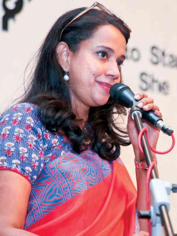 Sivananthi Thanenthiran