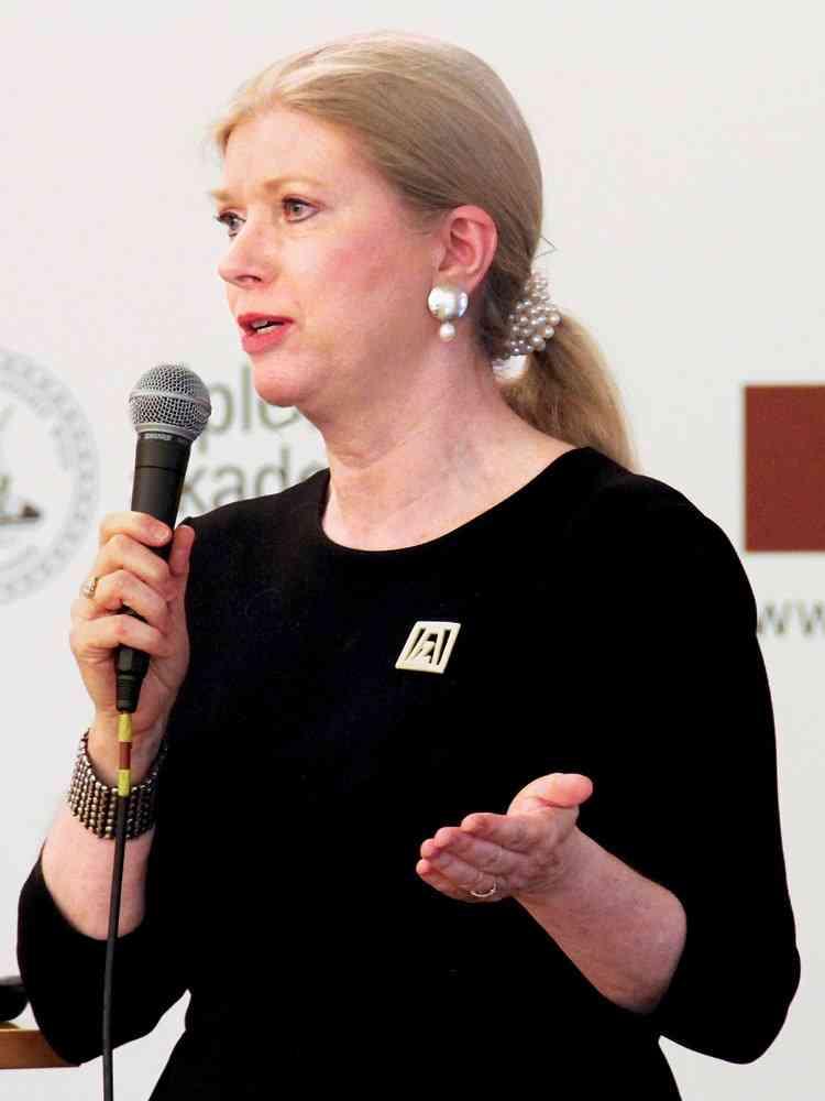 Susanne von Bassewitz