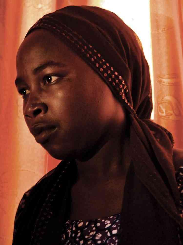 Zeinabou Moussa
