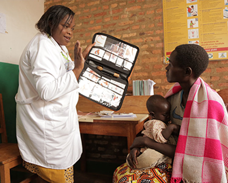 preventable maternal deaths