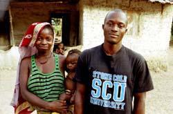 Sierra Leone : Cocktail fatal pour les mères sierra léonaises - Genre en action