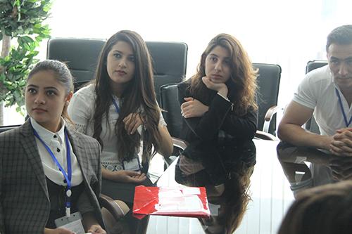 azerbaijani girls