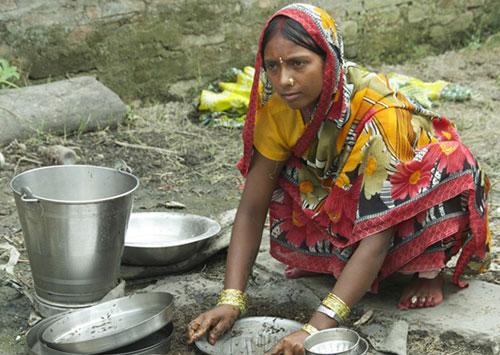 Matrimonio In Nepal : Empoderar a las niñas de nepal para que digan «no» al matrimonio