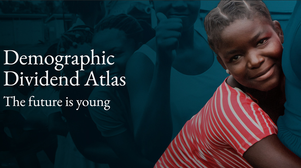 Demographic Dividend Atlas
