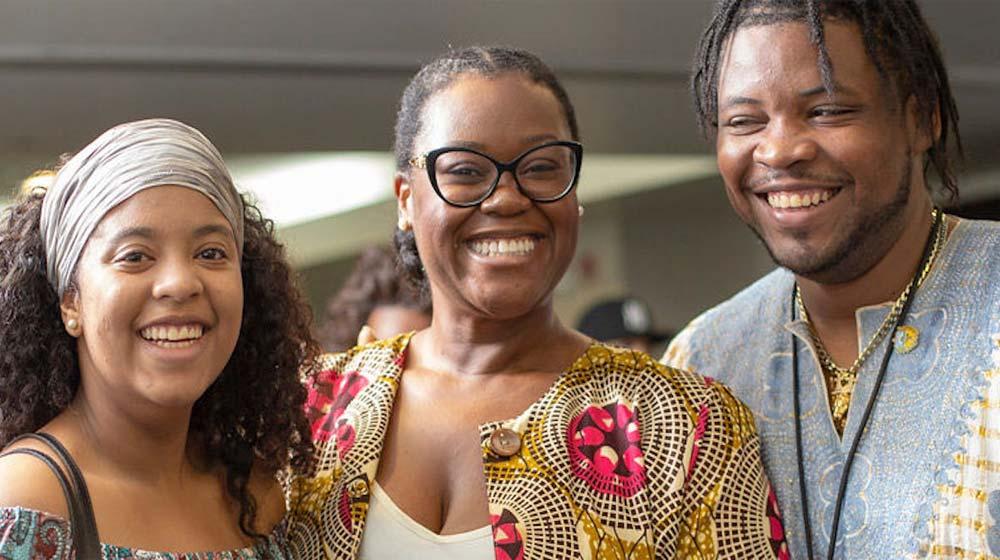 Faire progresser l'égalité et la justice sociale pour les personnes d'ascendance africaine