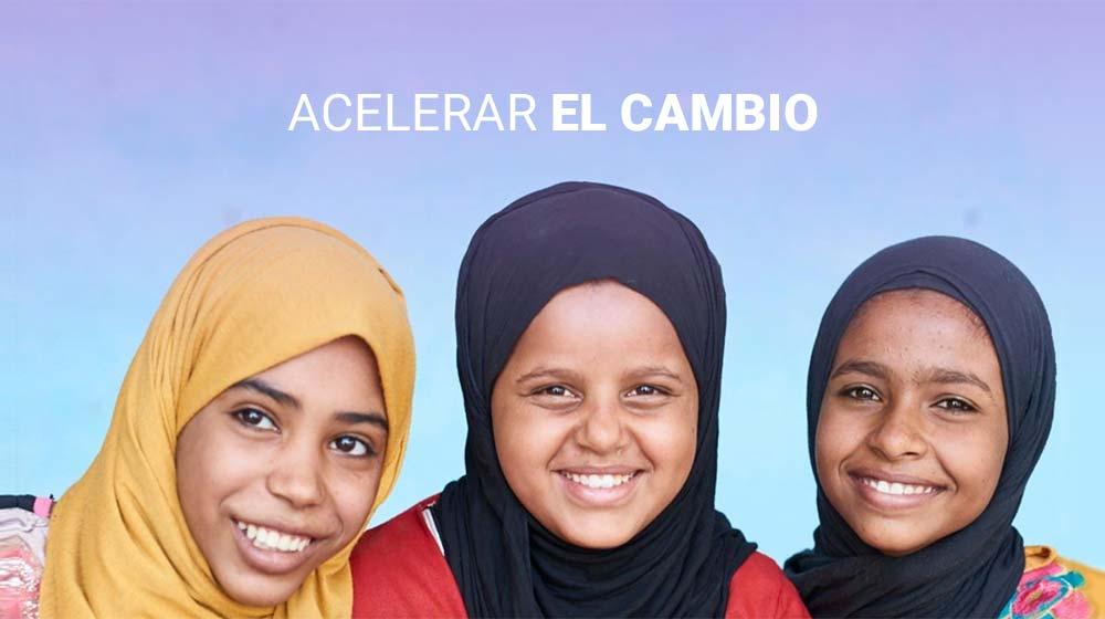 Programa Conjunto para Eliminar la Mutilación Genital Femenina del UNFPA y UNICEF