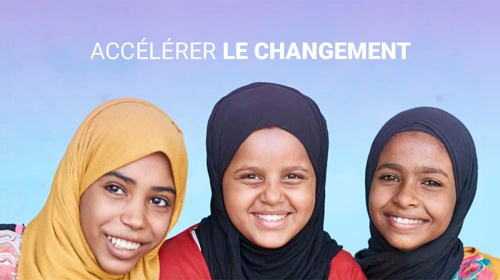 Programme conjoint UNFPA-UNICEF sur l'élimination des Mutilations Génitales Féminines