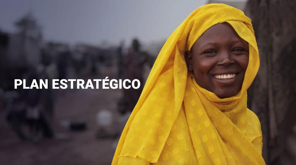Plan Estratégico 2018-2021