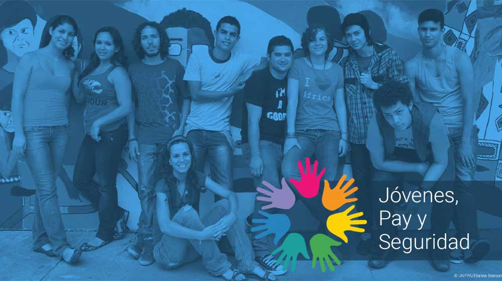 Juventud Paz y Seguridad