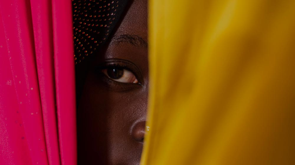 Voces Silenciadas de Nigeria