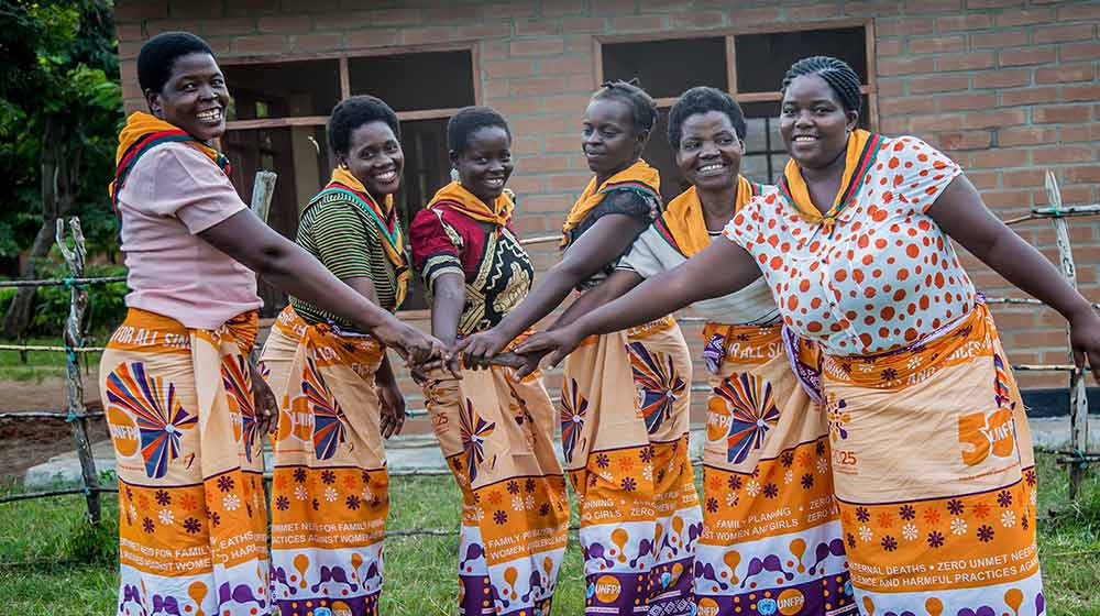 Teachers and mothers join forces to keep girls in school in Malawi