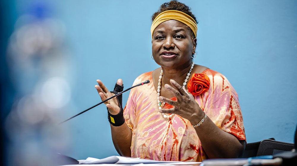 Serving survivors of sexual violence in the Democratic Republic of the Congo