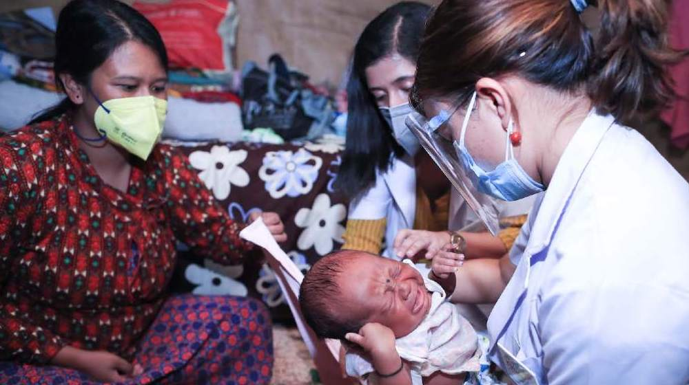 As global cases of COVID-19 hit grim milestones and exacerbate other crises,...