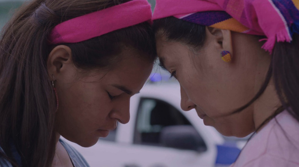Au Honduras, une série télévisée parle des grossesses précoces et libère la...
