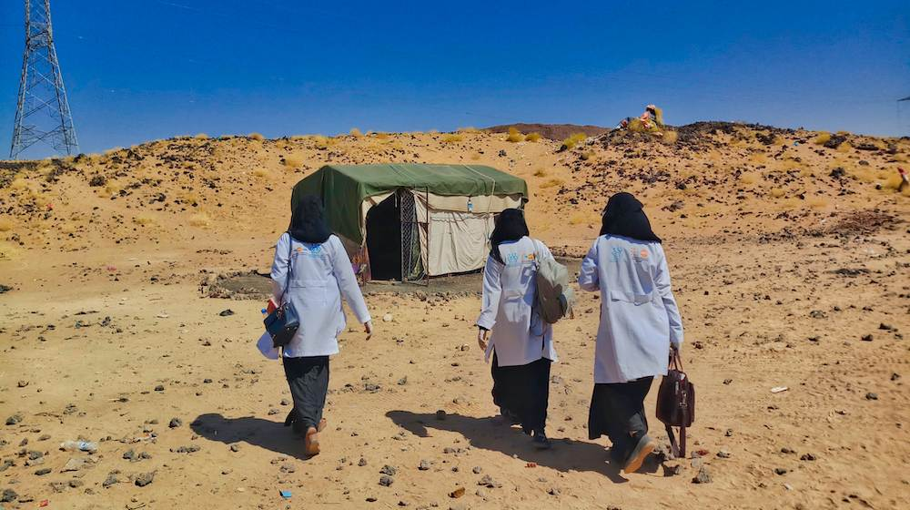 After years of conflict, Yemen remains the world's worst humanitarian crisis, a...