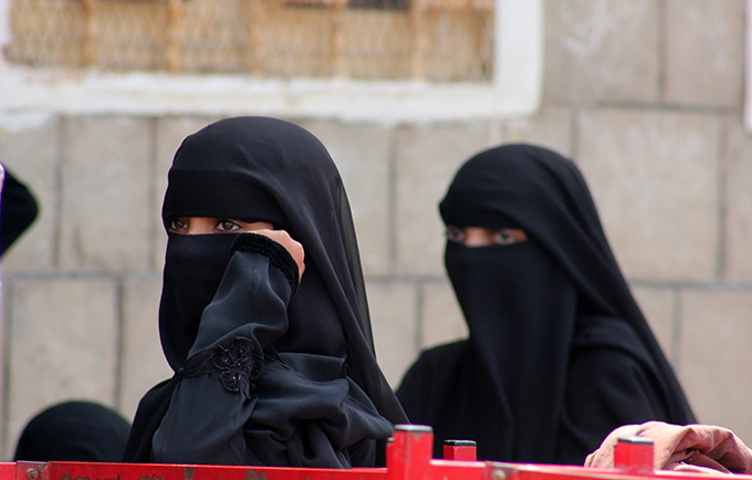 Women and girls have been disproportionately affected by the conflict in Yemen.  © UNFPA Yemen/Fahmia Al-Fotih
