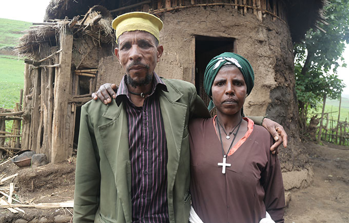Family planning liberating for women in rural Ethiopia