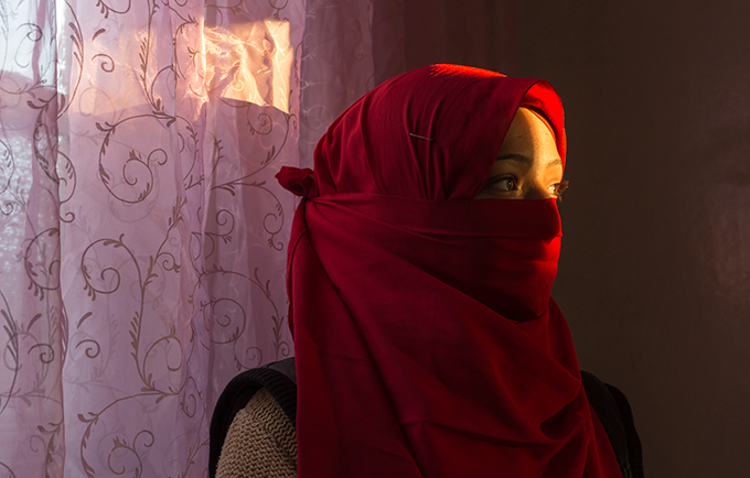 """Life became a cage"": Syrian girls shed light on conflict, vulnerability and cycle of abuse"