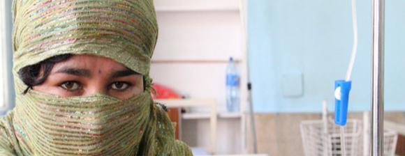 woman seeking sex in balkh