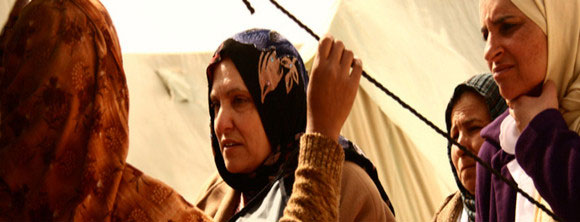 Heeding the Call: A Tunisian Midwife Becomes a Humanitarian Worker