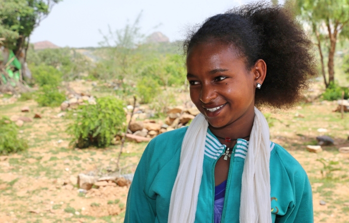 Community-led enforcement shows the way on ending child marriage in Ethiopia
