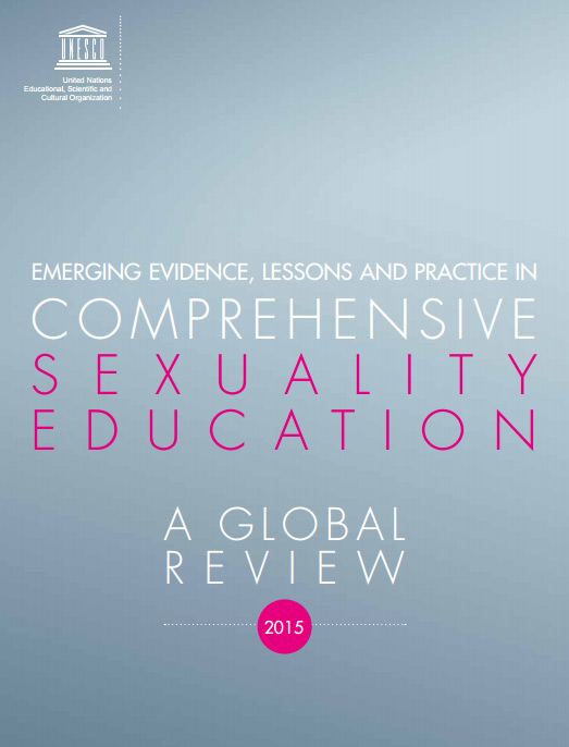 What is the other term for sex education?