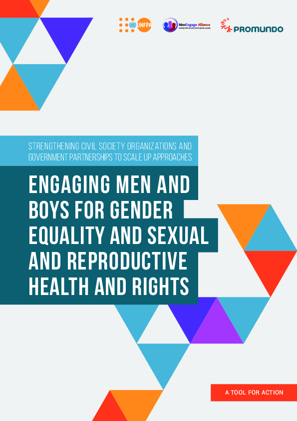 Civil society fund for sexual and reproductive health and rights