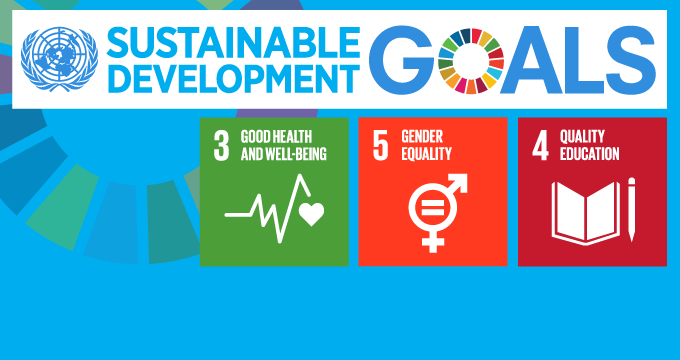 unfpa the sustainable development goals unfpa united nations population fund sustainable development goals unfpa