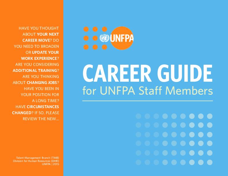 Rewards package | UNFPA - United Nations Population Fund