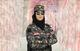 Bushra has launched the first ever women-run security firm in Yemen. © UNFPA Yemen