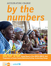 Cover image By the Numbers