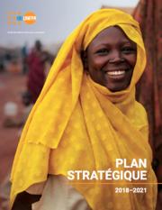 Plan Stratégique 2018-2021 de l'UNFPA