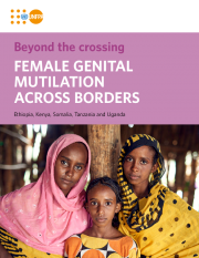 Beyond the Crossing: Female genital mutilation across borders